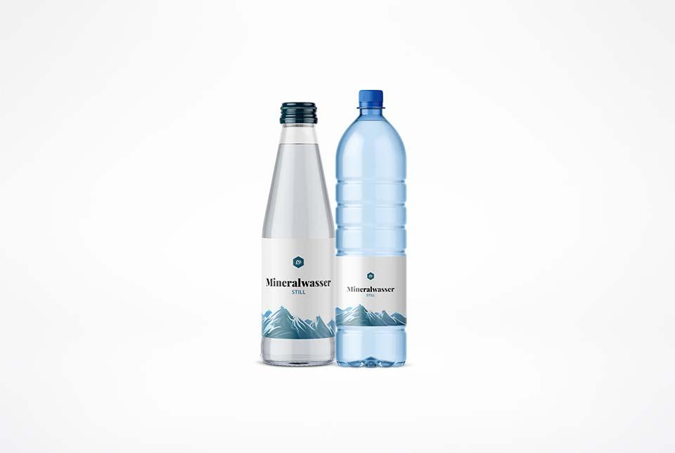 Wasseretiketten
